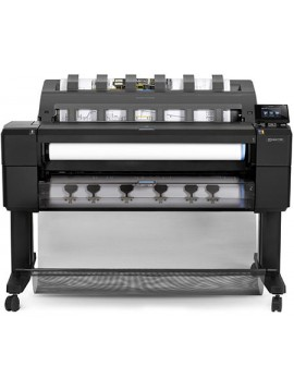 Plotter HP Designjet T1500 PS