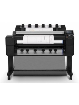 Hp Plotter DesignJet T2530ps 36´