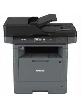 Multifuncional Brother Laser Mono MFC-L5802DW