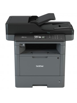 Multifuncional Brother Laser Mono MFC-L5902DW