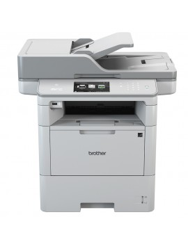 Multifuncional Brother Laser Mono MFC-L6902DW