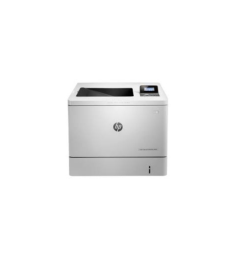 Impressora HP Laser Color M553DN