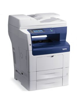 Xerox Multifuncional Mono WorkCentre 3655X