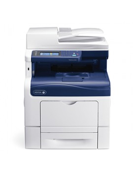 Xerox Multifuncional Color WorkCentre 6505