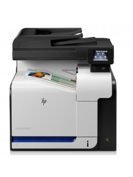Multifuncional HP Laser Color M570N