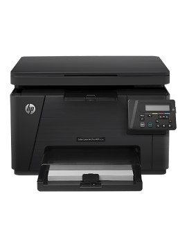 Multifuncional HP Laser Color Pro MFP M176n