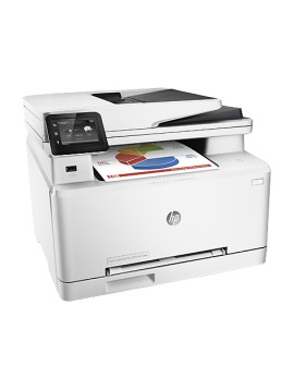 Multifuncional HP Laser Color M277DW