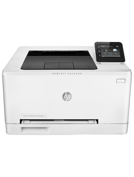 Impressora HP Laser Color M252DW