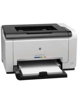 Impressora HP Laser Color CP1025