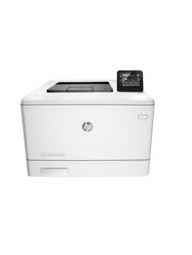 Impressora HP Laser Color M452DW