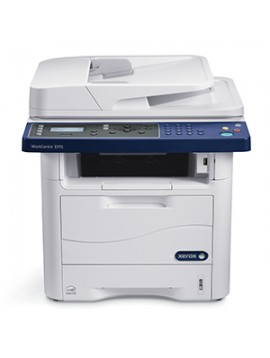 Xerox Multifuncional Mono WorkCentre 3225