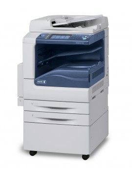 Xeror Multifuncional Mono WorkCentre 5325