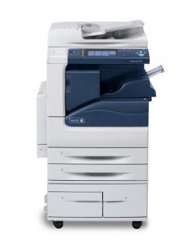 Xeror Multifuncional Mono WorkCentre 5330